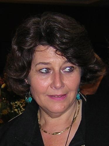 Christine Groult
